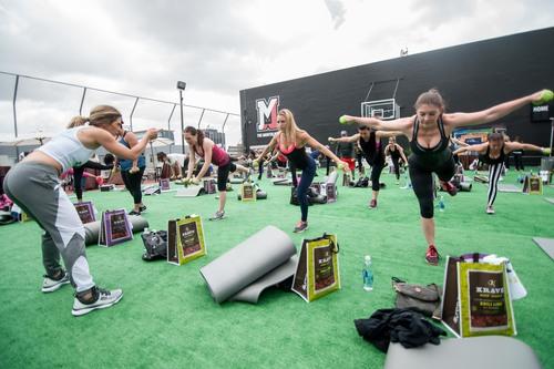 fitness-event