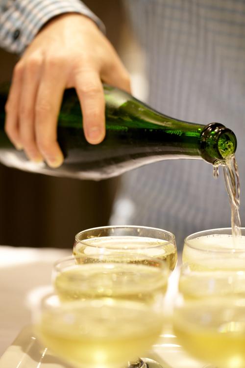 event-champagne
