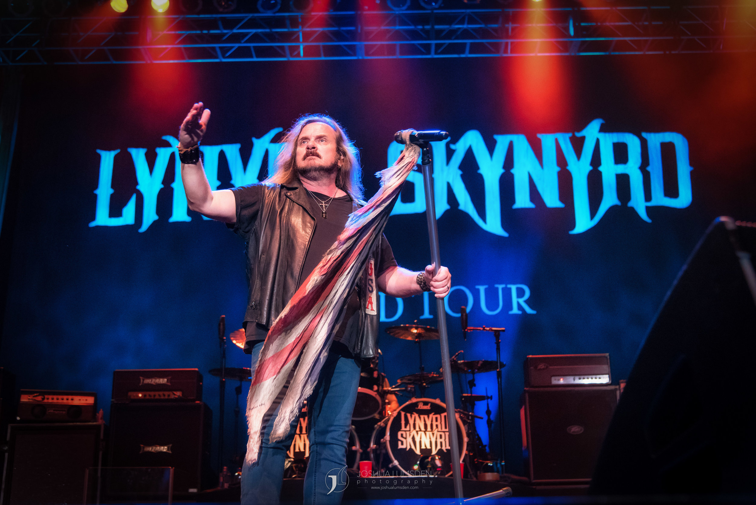 Lynyrd Skynyrd - 6/18/2016 | Verizon Wireless Amphitheatre | Duluth, Ga