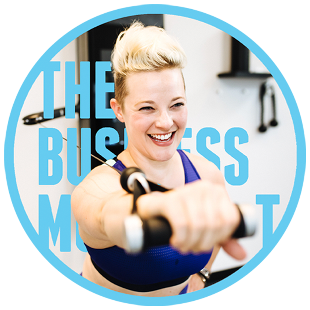 Hire A Fitness Business Coach