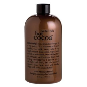 Hot Cocoa Shamppo,Shower Gel, Bubble.jpg