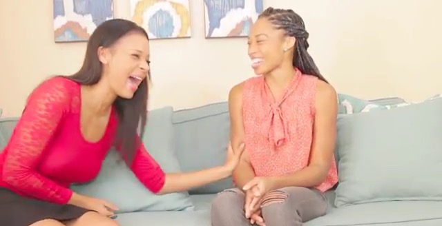 Interview with Allyson Felix, the most decorated female Olympian in track and field history -