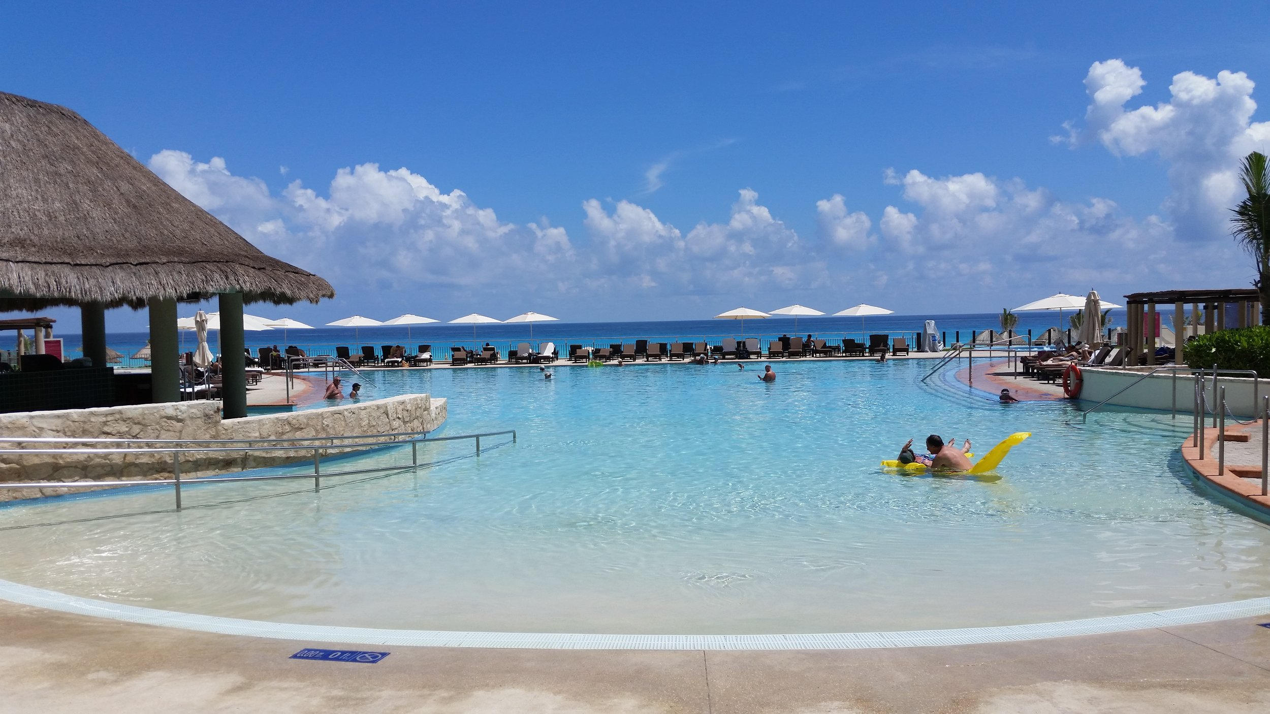 CANCUN - By Contributing Travel Editor John Roberts