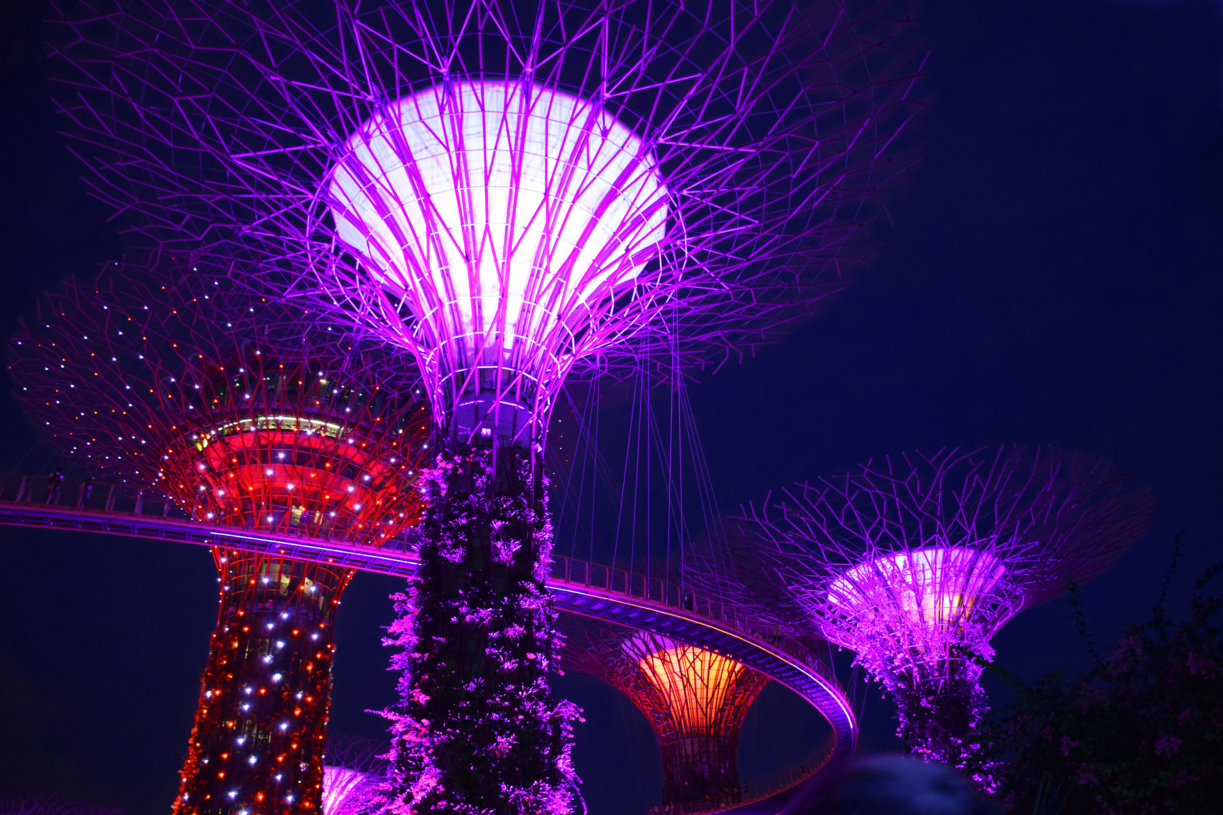 SINGAPORE - By Contributing Travel Editor Meg Jerrard