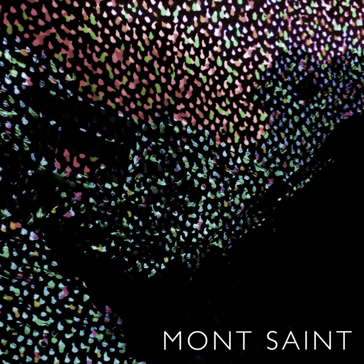 """Mont Saint - """"Mont Saint EP"""" Mastering"""