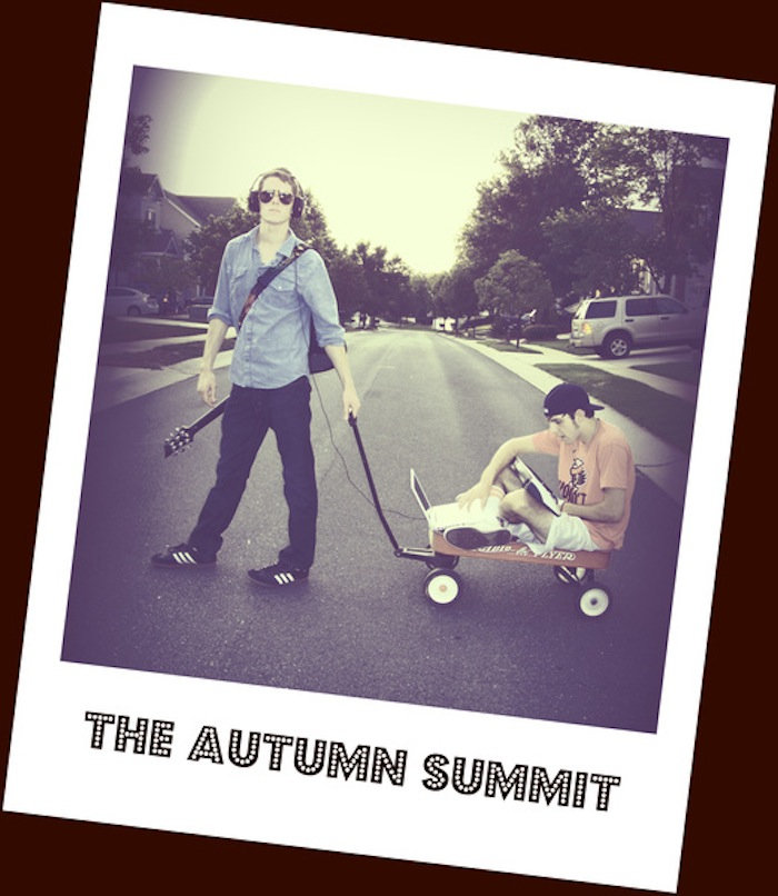 "The Autumn Summit - ""Turn Out The Lights"" Producer/Engineer/Mixing/Mastering"