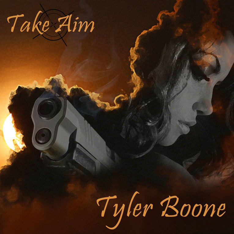 "Tyler Boone - ""Take Aim"" Producer/Engineer"