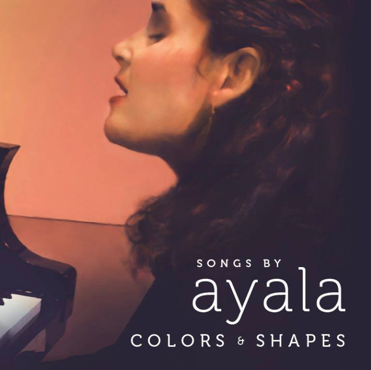 "Ayala Asherov - ""Colors & Shapes"" Engineer"