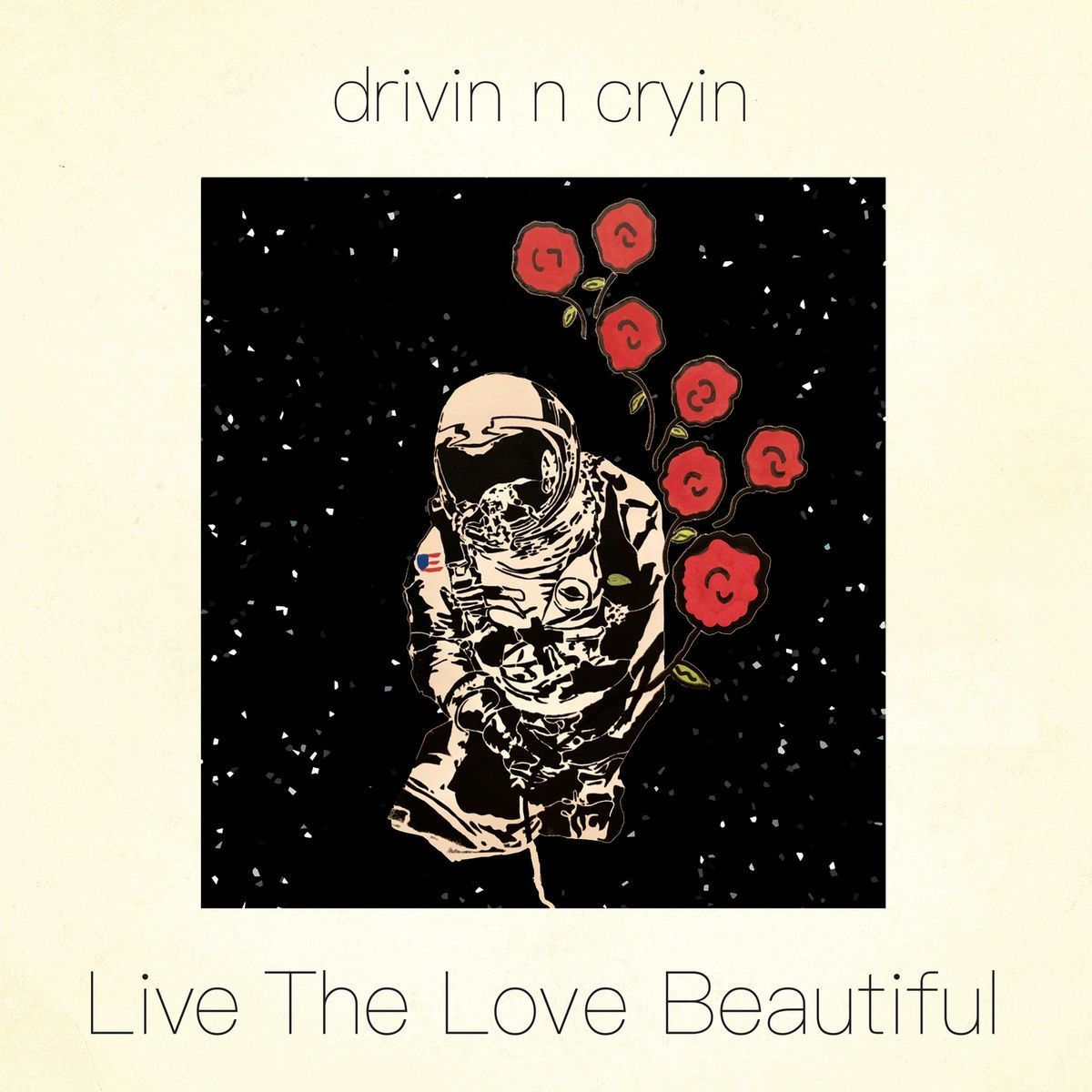 "Drivin' N Cryin' - ""Live The Love Beautiful""  Engineer"