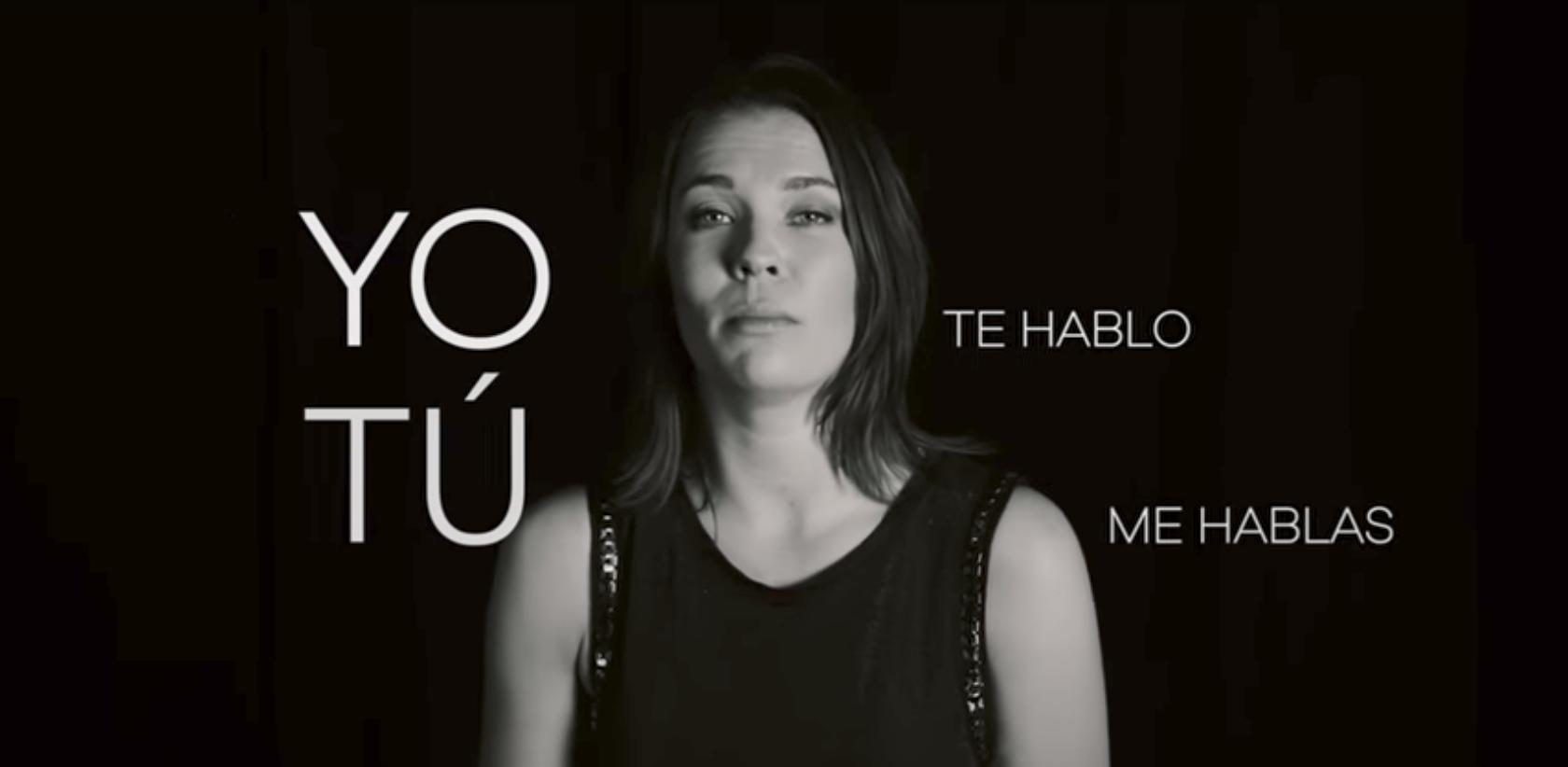 Maggie & The JAR - RESURRECCIÓN - Youtube