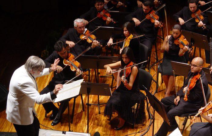 Orquesta Sinfónica de Venezuela - Nota de Prensa
