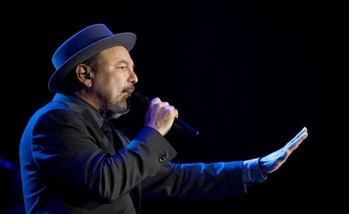 Rubén Blades - Google