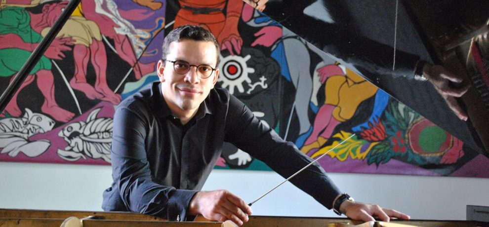 José Agustín Sánchez - UN