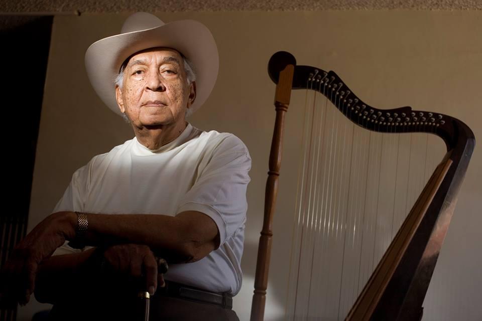 El maestro falleció el 2 de mayo de 2019 a la edad de 102 años