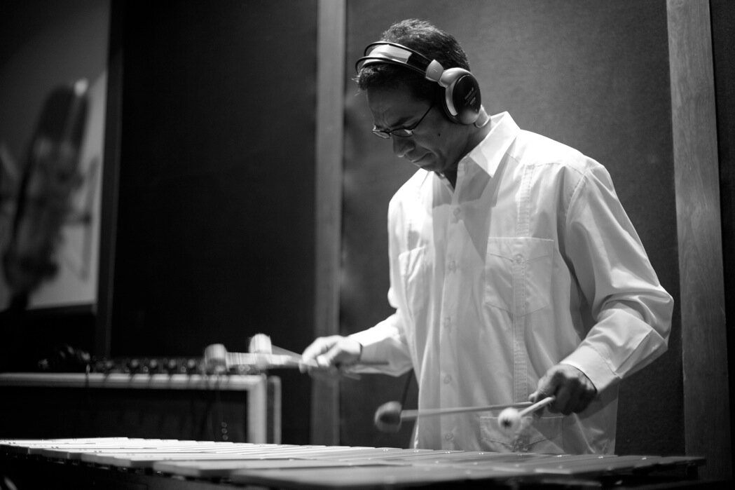 El músico se reunirá con la orquesta salsera panameña Sociedad Anónima. Foto: Cortesía Alfredo Naranjo