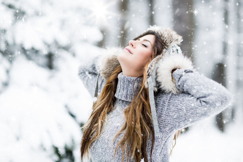Santé en hiver