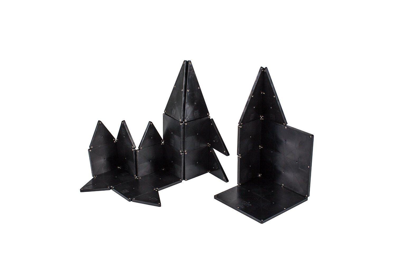Magna-Tiles®  Black