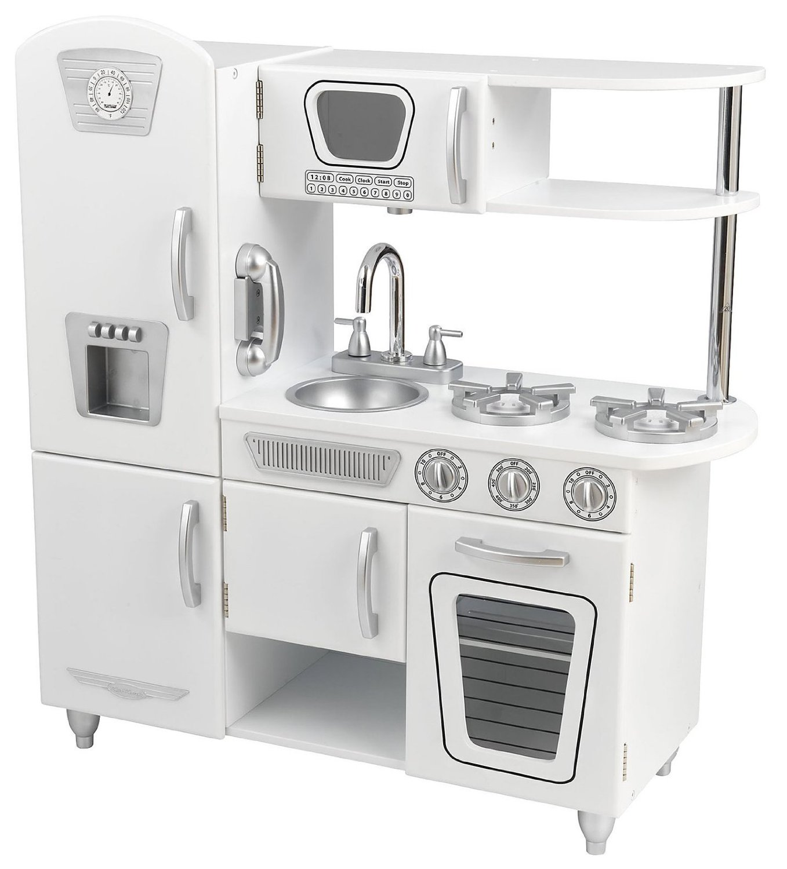 KidKraft Vintage Kitchen (white)