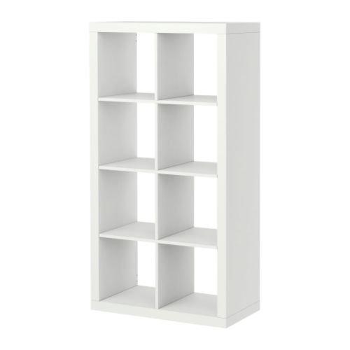 Ikea Kallax double