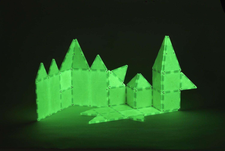 Magna-Tiles® Glow