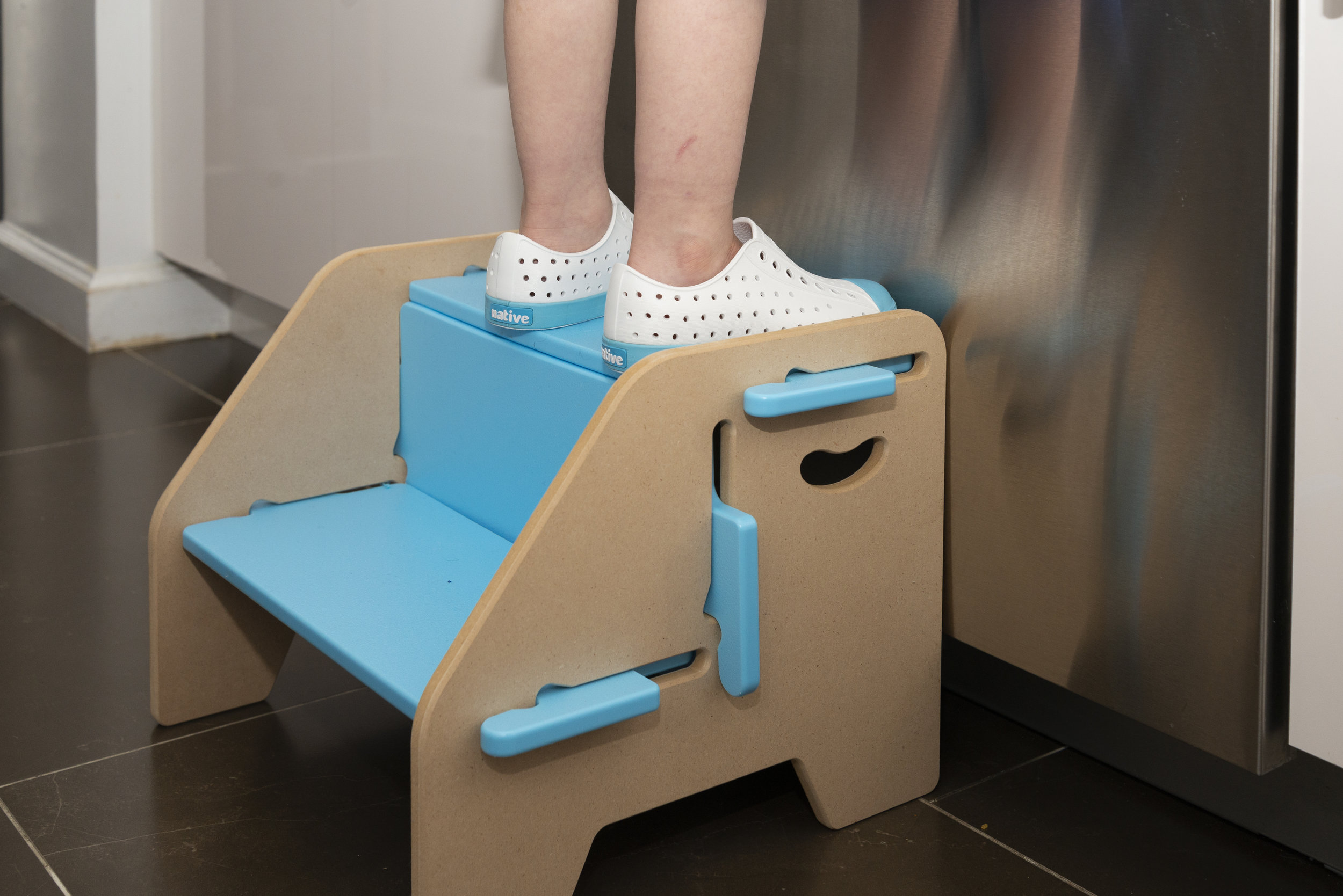 Together simply stepstool