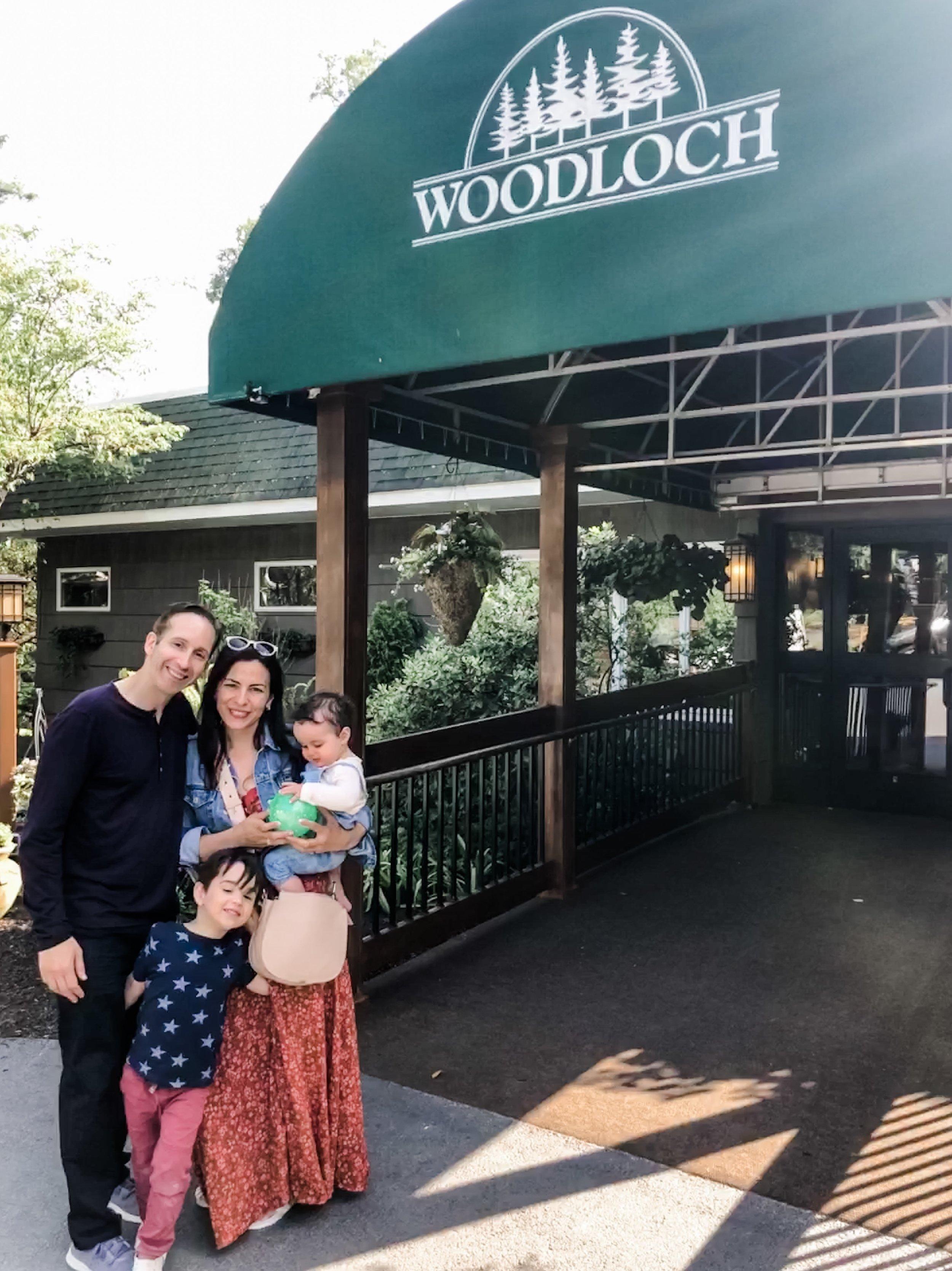 Cohen family Woodloch