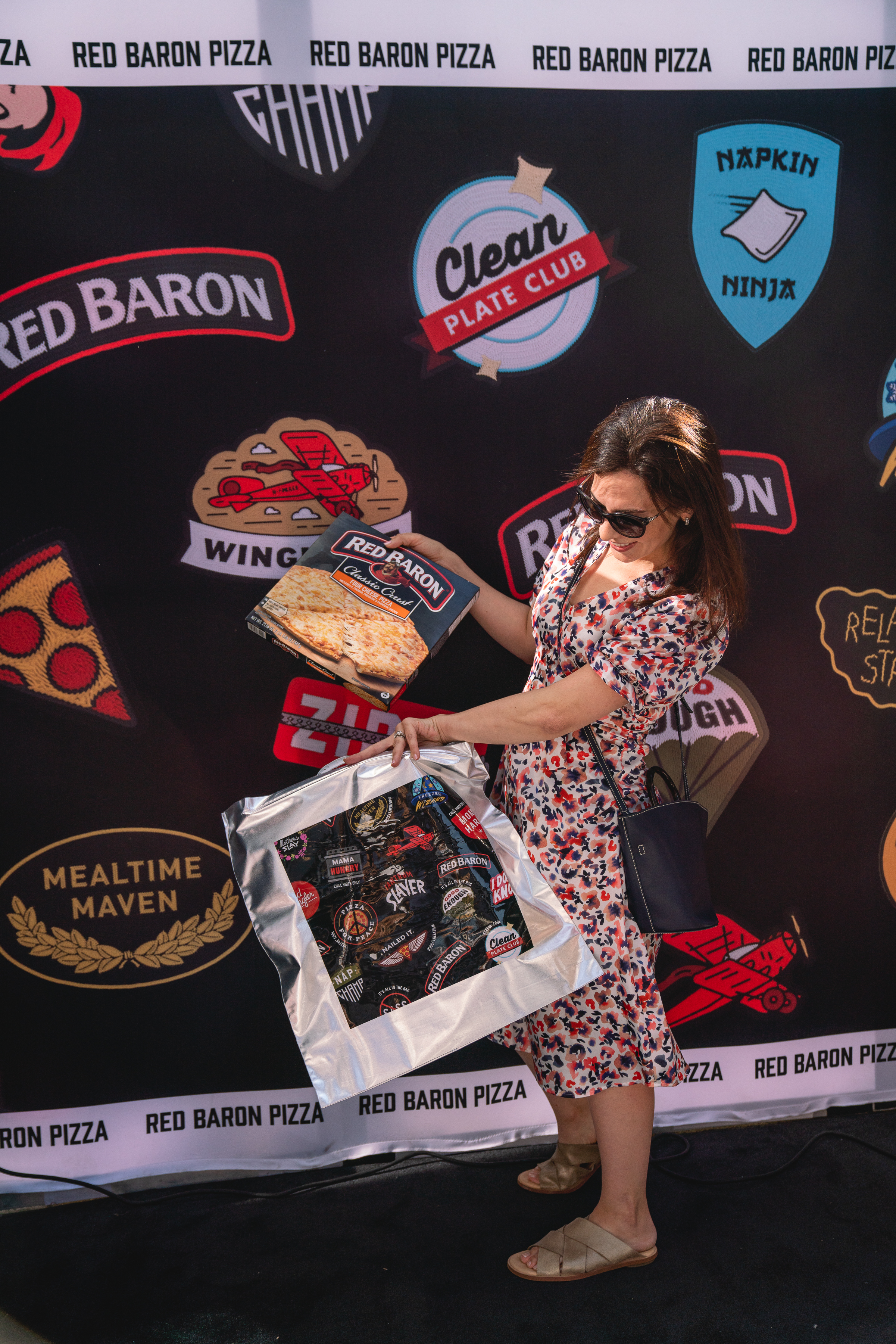 Miriam Y. Cohen Red Baron Back to School (18).jpg