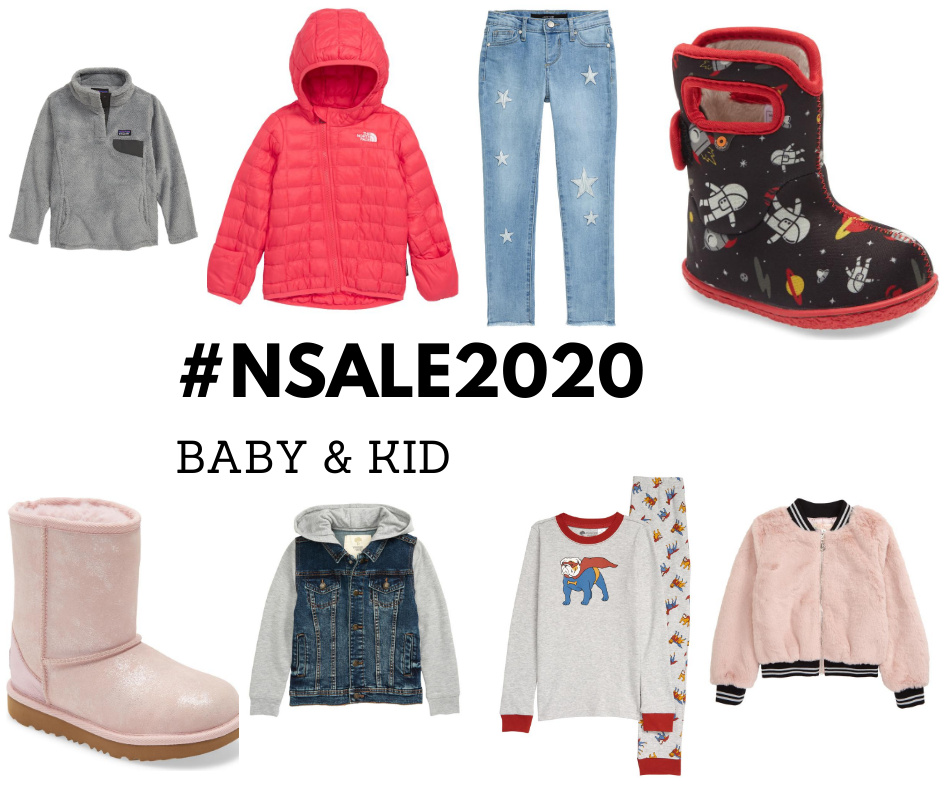 Cold Weather Must Haves for Mom & Toddler + Fashion Link ...