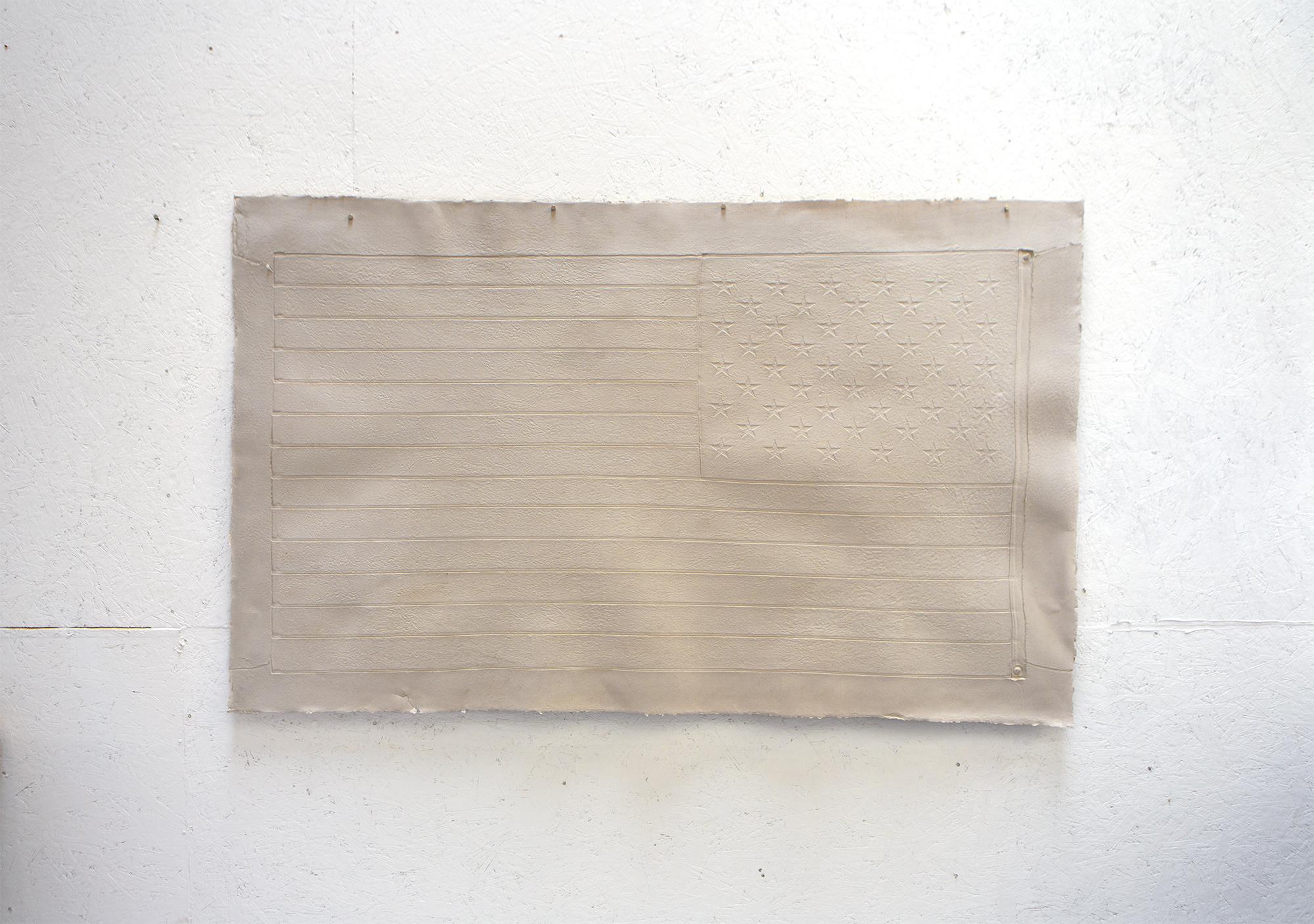 Linen Flag