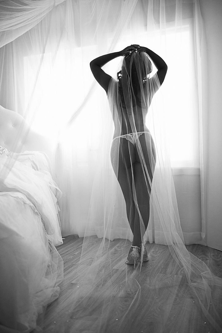 Bridal boudoir by long island boudoir photography