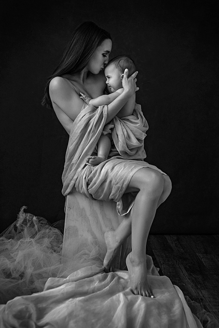 mother's day special shoot event from susan eckert of long island boudoir photography