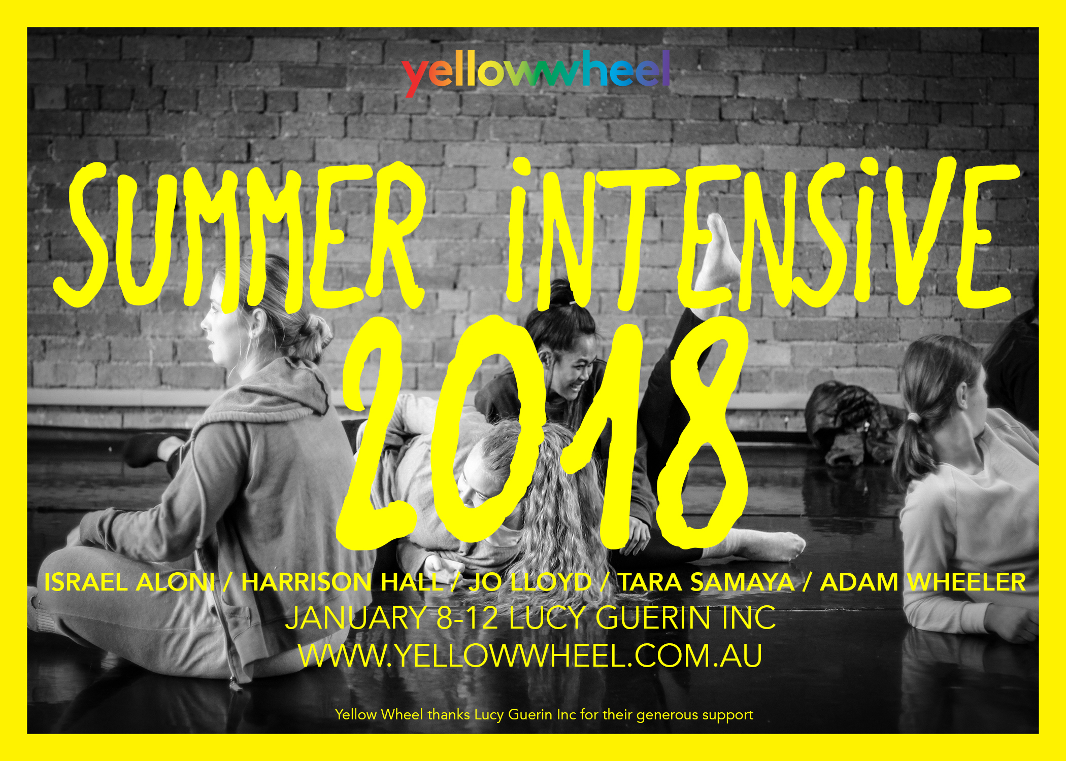 2018 Summer Intensive .jpg