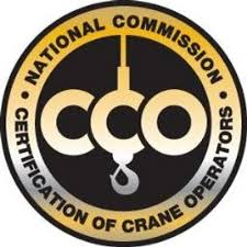 NCCCO National Crane Certification