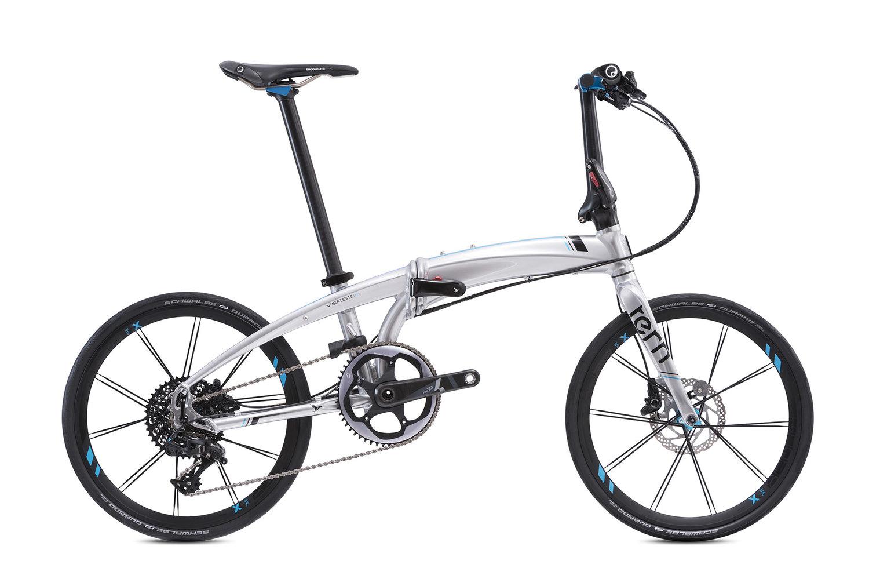 Tern Verge X11 (451 Wheel) — BIKE SHOP   BIKE RENTALS   BIKE TOURS    ELECTRIC BIKES   Savannah On Wheels