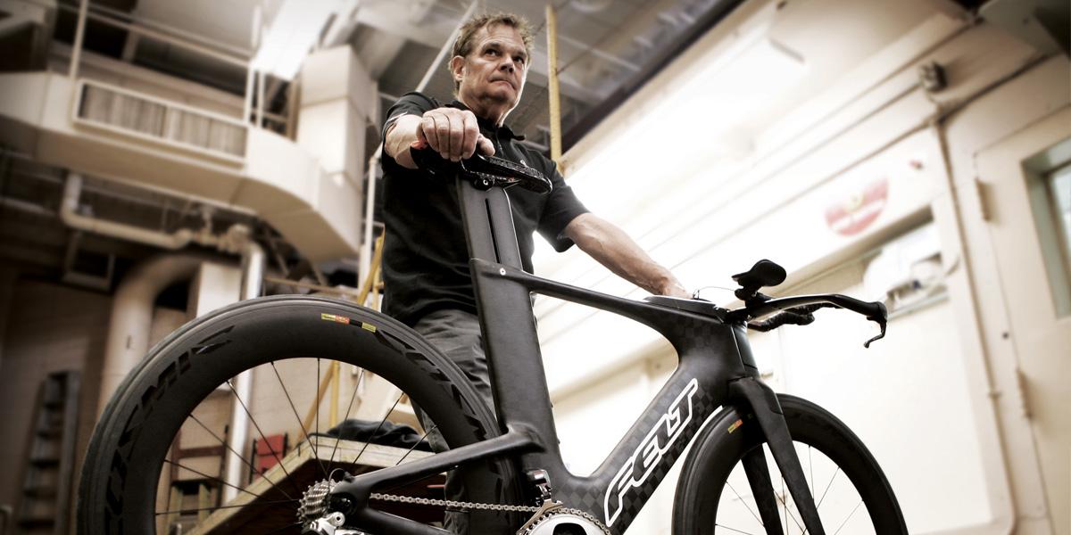 FELT Bicycles -