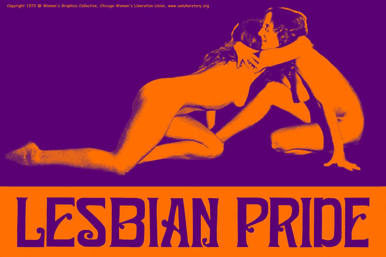 Lesbian Pride