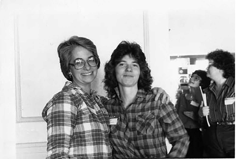 1984 CWLU Reunion