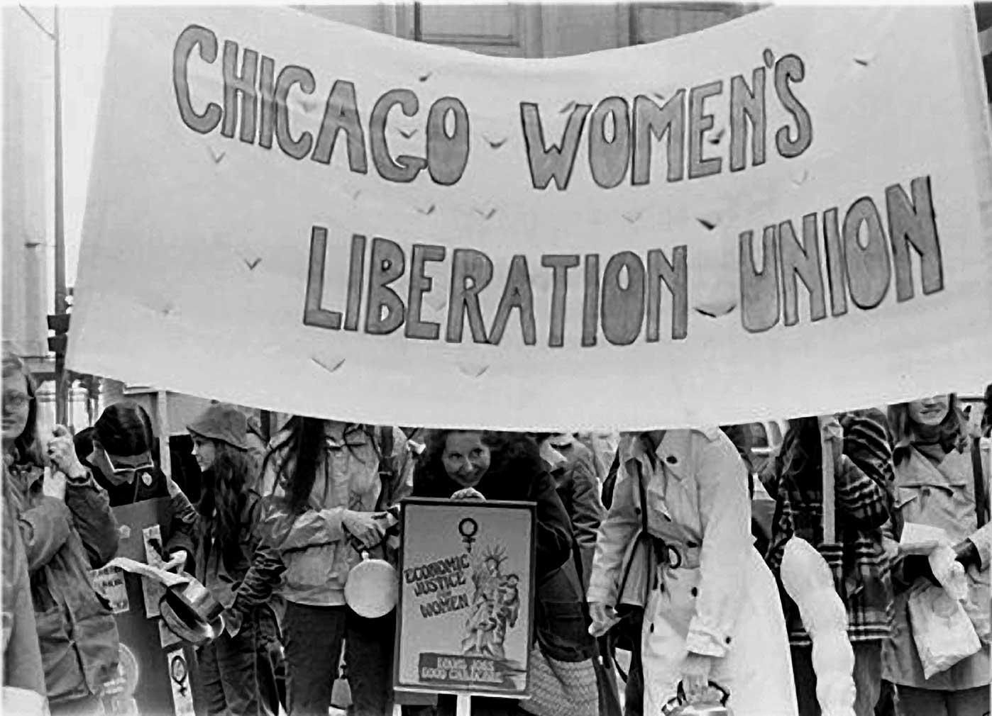 Economic Justice March- 1974