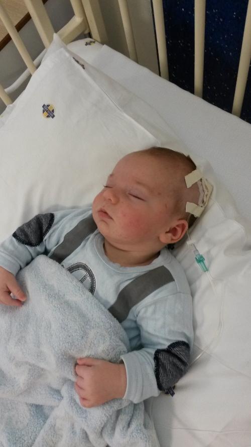 Baby Pieter