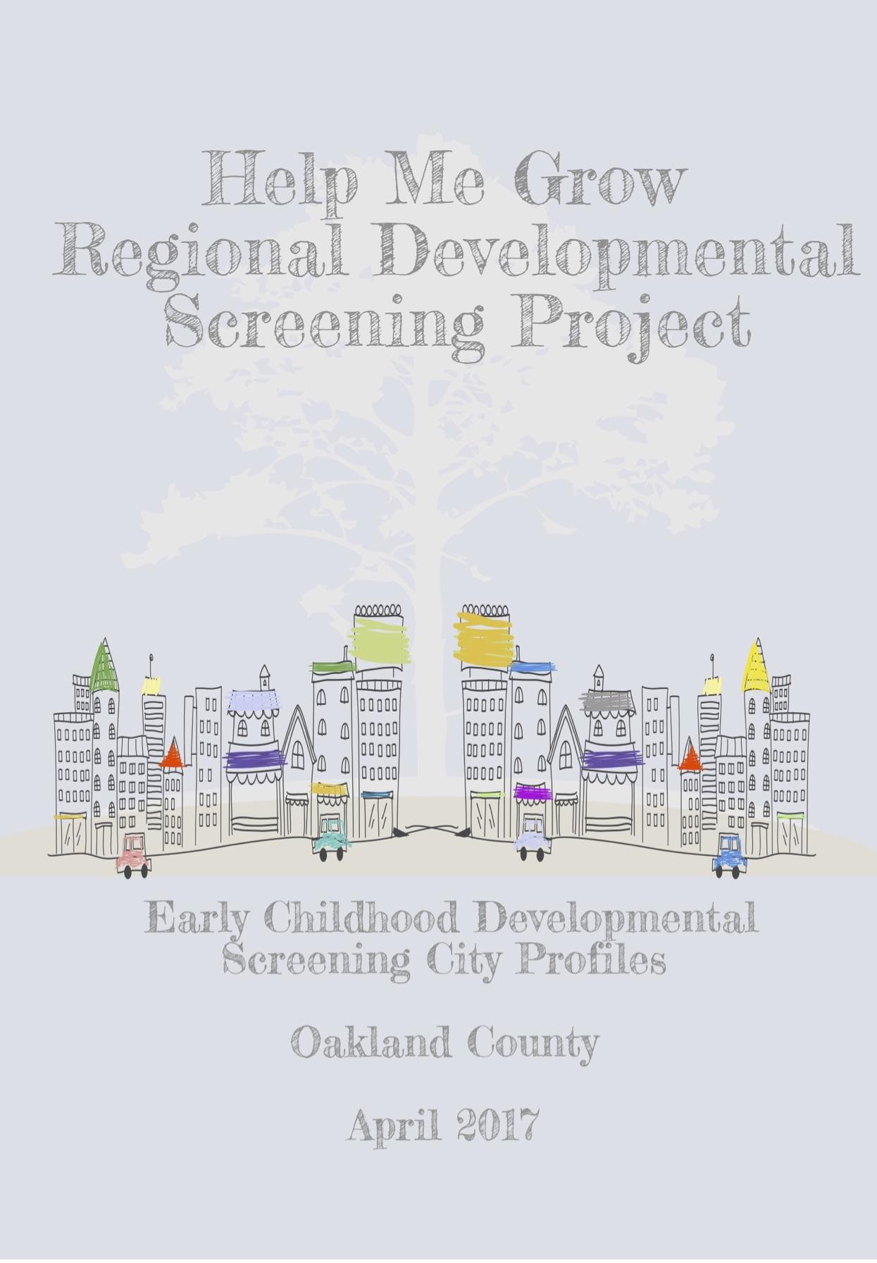 Oakland County -