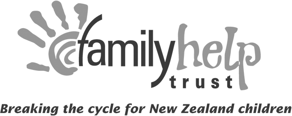 Proud Sponsors of Family Help Trust