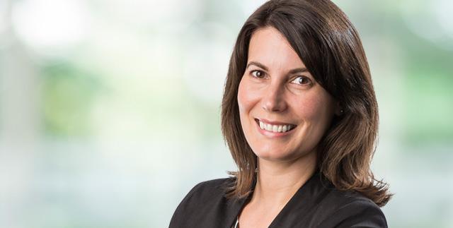 Andrea McSweeney Associate