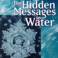 Hidden Message in Water - Book by Masaru Emoto