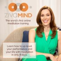 ZivaMind Online Guided Meditation - By Emily Fletcher