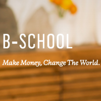 B-School for business - By Marie Forleo