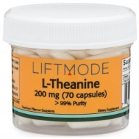 Theanine  - By Lift Mode