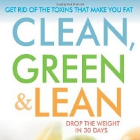 Clean, Green & Lean - Book by Dr. Walter Crinnion