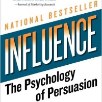 Influence, The Psychology of Persuasion - Book by Robert Cialdini