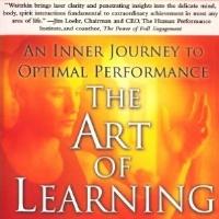 The Art of Learning - Book by Josh Waitzkin