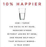 10% Happier - Book by Dan Harris